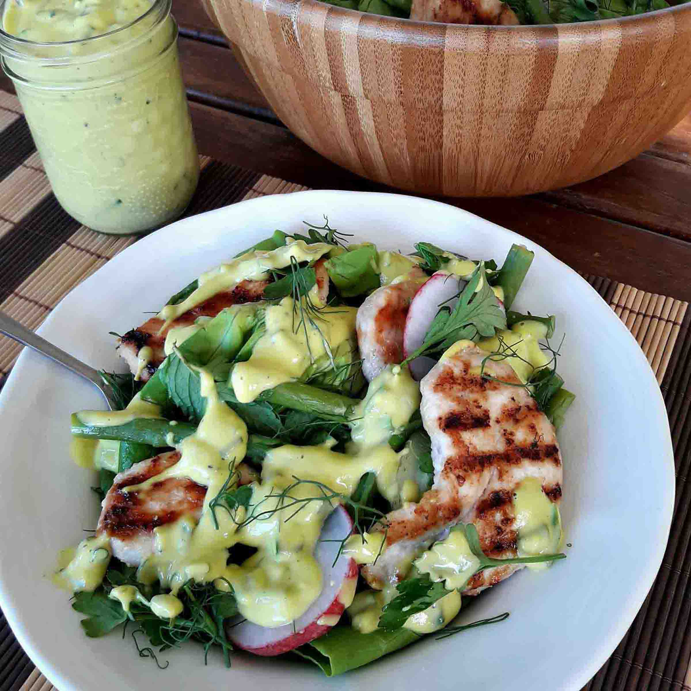 Blog_Food_Chicken-Chive-Spring-Salad-With-Asparagus