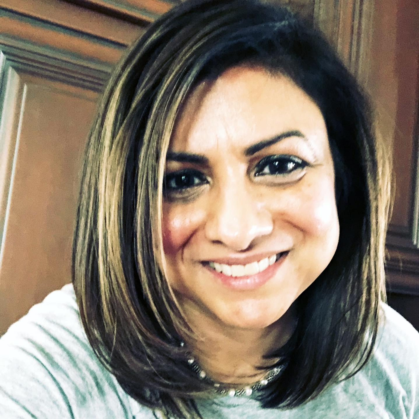 Aliya Hasan